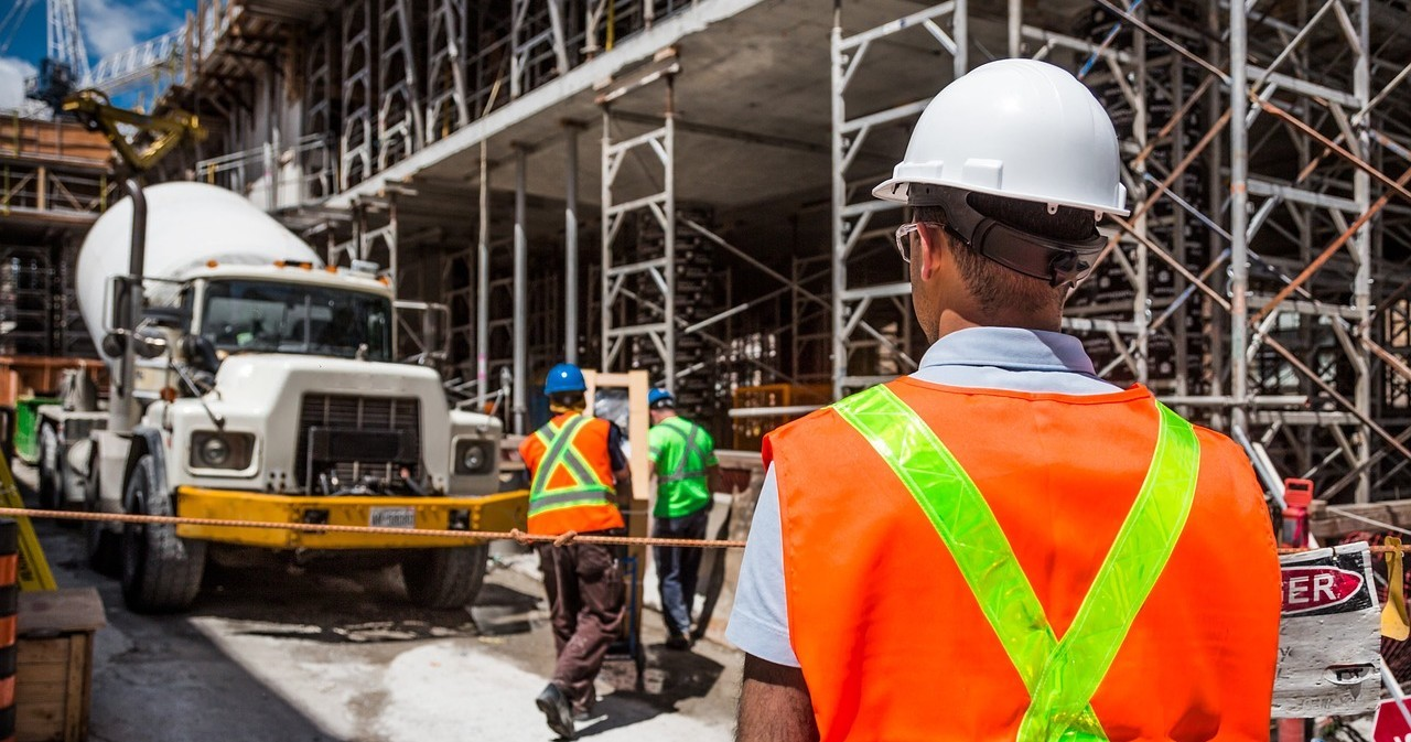 5 Ways to Improve Safety on the Site