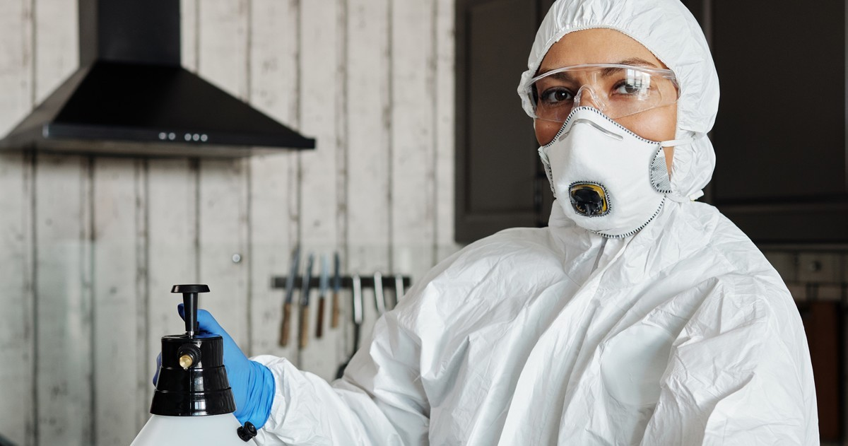 A Guide to Respiratory Protective Equipment in the Workplace