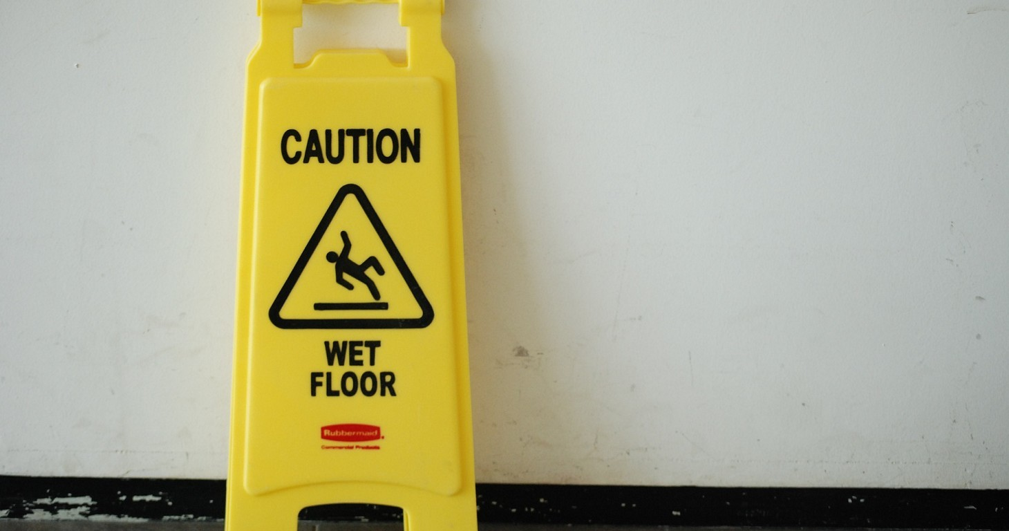 How to Prevent Common Workplace Accidents