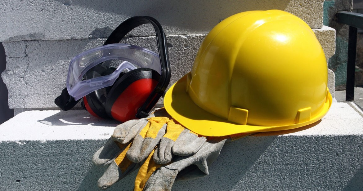New Colour-Coded System for Safety Helmets in Construction
