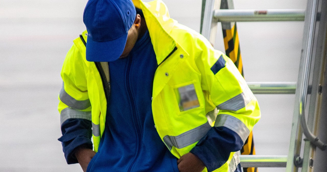 Protect Your Employees with High-Visibility Workwear