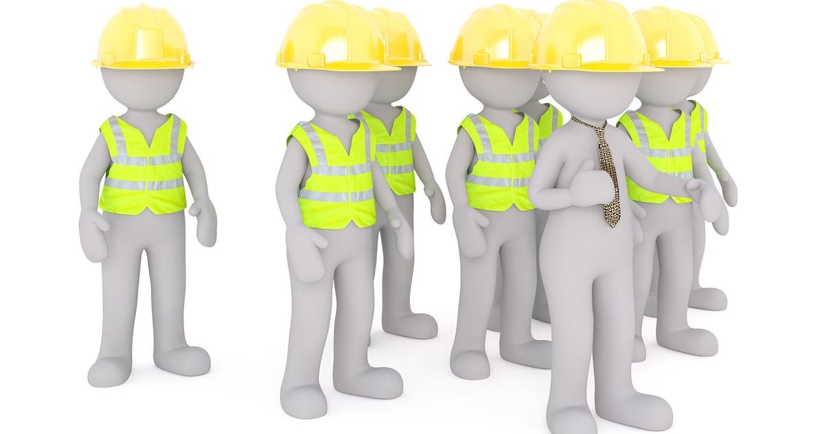 What Occupations Require High Visibility Workwear?