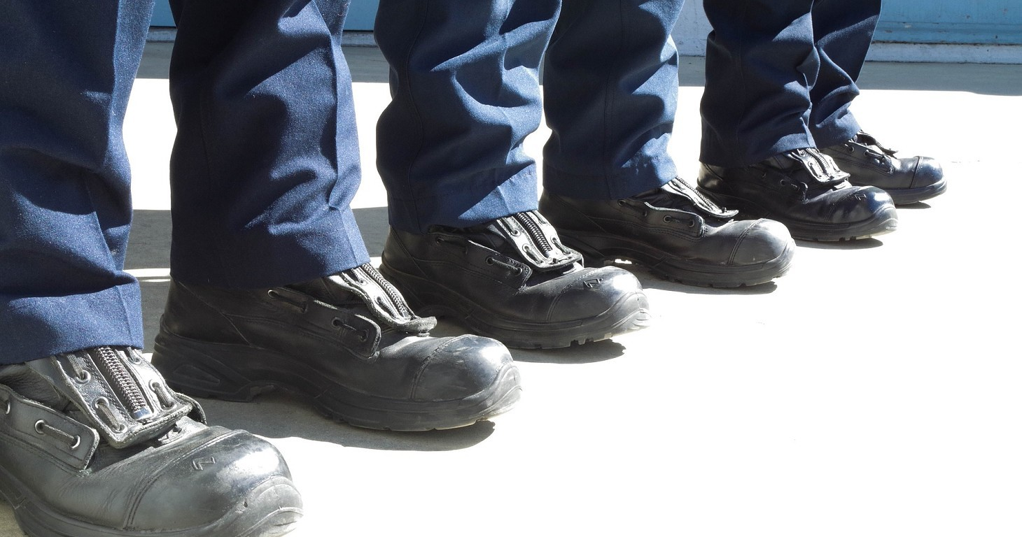 What Type of Safety Footwear Do You Need?