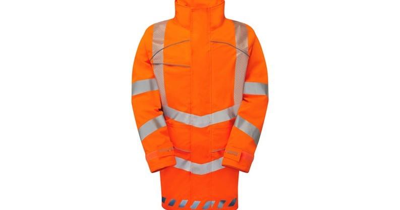 Why Must Rail Workers Wear Orange Hi-Vis?