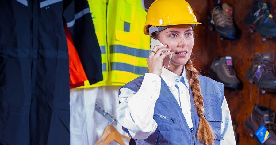 Women's PPE Workwear: One Size Does Not Fit All