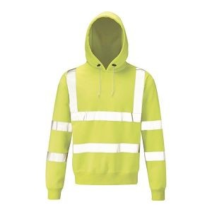 Hi Vis Sweatshirts & Fleeces
