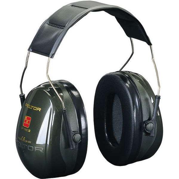 3M Peltor Optime 2 Headband - H520A