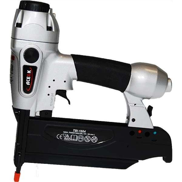 Ace & K 16 Gauge Finish Nailer 20-64mm