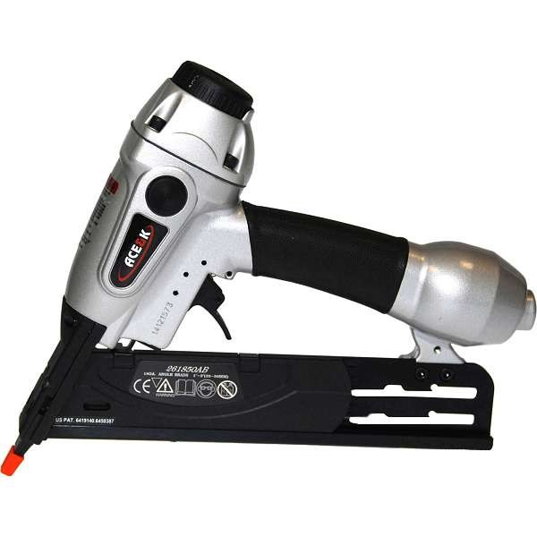 Ace & K 18 Gauge Angled Brad Nailer 20-50mm