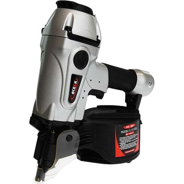 Ace & K Coil Nailer 45-64mm