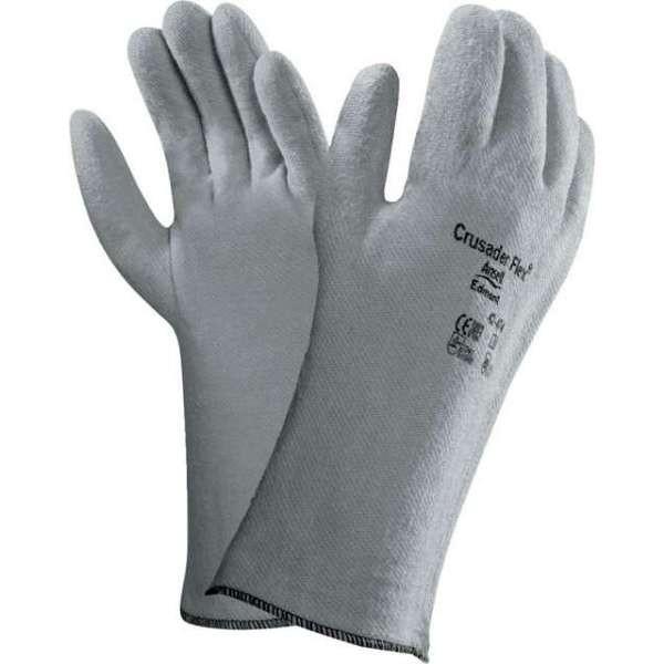 Ansell Crusader Flex 42-474 Heat Resistant Glove (Size 10/XL)