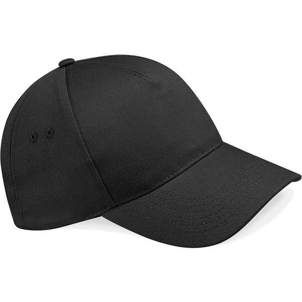 Beechfield Ultimate 5 Panel Baseball Cap