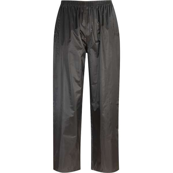 Black Rain Trousers