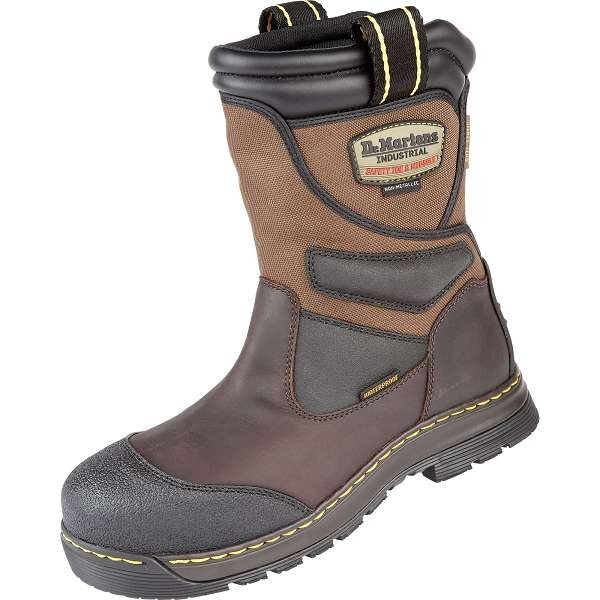 Dr Martens Turbine ST Waterproof Safety Riggers