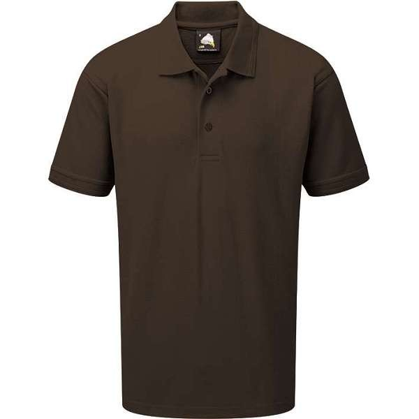 Eagle Premium 220gsm Polo Shirt
