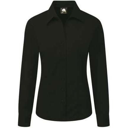 Edinburgh Premium Long Sleeve Blouse