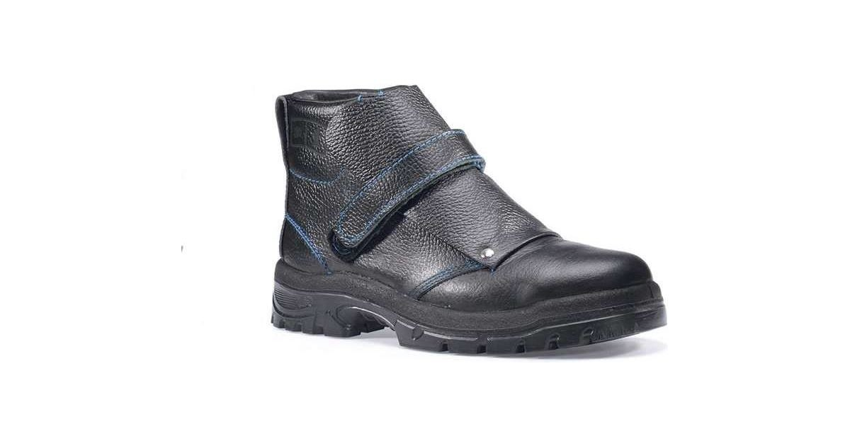a3127b7a6a0 Goliath Welders Safety Boot (HM2001)   Work & Wear Direct