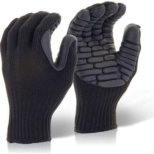 Glovezilla Anti-Vibration Glove