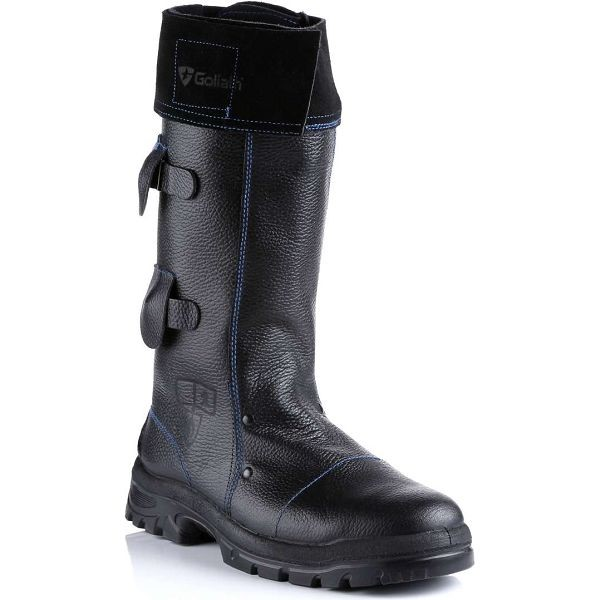 Goliath Blast King High Leg Foundry Boot (HM2004WSi)