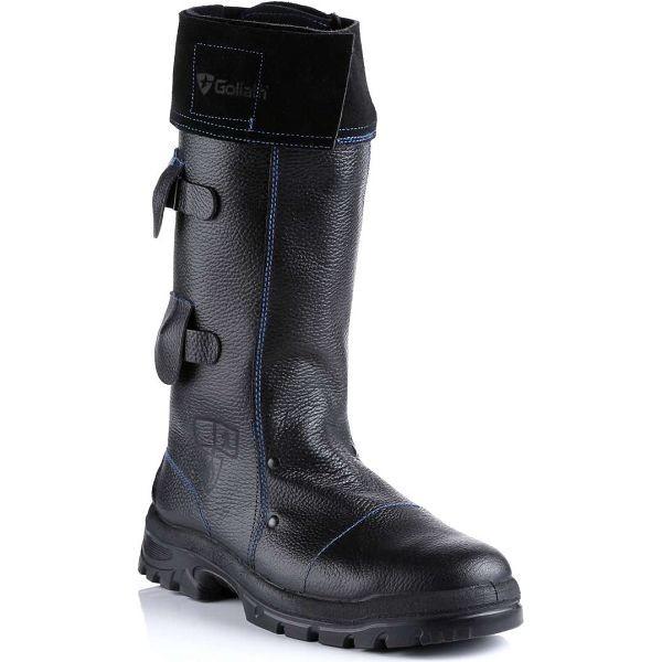 Goliath Blast King High Leg Foundry Boot (HM2004WSi)