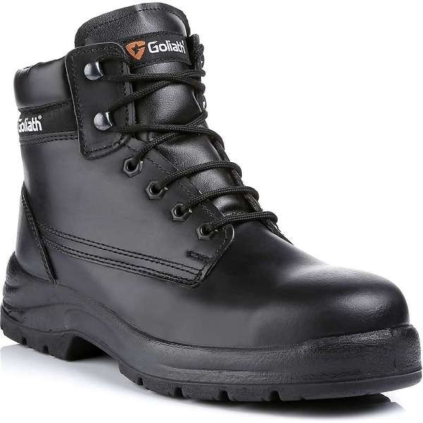 Goliath Bristol Safety Ankle Boot