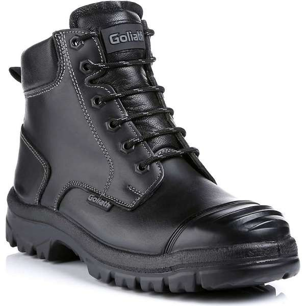 Goliath Cut Resistant Ankle Safety Boot