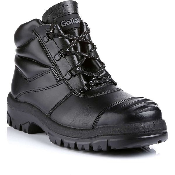 Goliath Heavy Industrial Chukka Boot (EL170DDR)