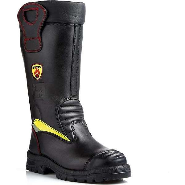 Goliath Pluto Firefighter Boot