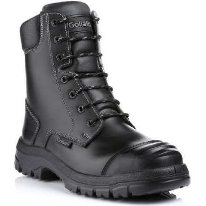 Goliath Safety Combat Boot