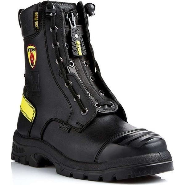 Goliath YDS Hades Gore-Tex S3 Firefighter Safety Boots (NFSR1198)