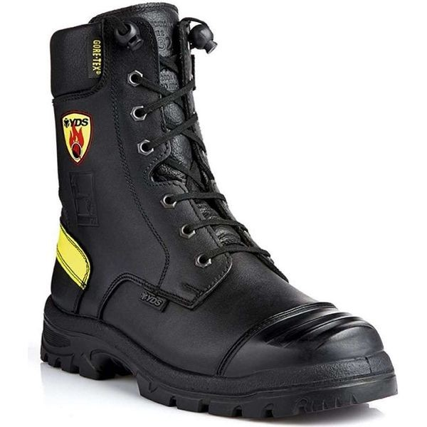 Goliath YDS Zeus Gore-Tex S3 Firefighter Safety Boots (NFSR1197)