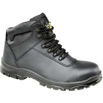 Grafters M466A Safety Boot