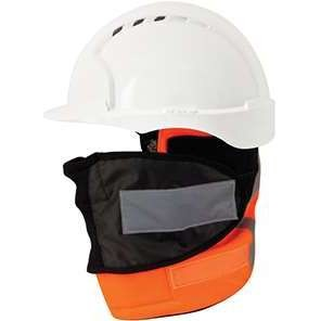 JSP Rail Spec Cold Weather Helmet Warmer
