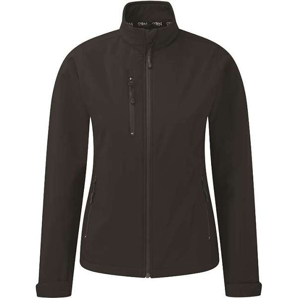 Ladies Tern Softshell Jacket