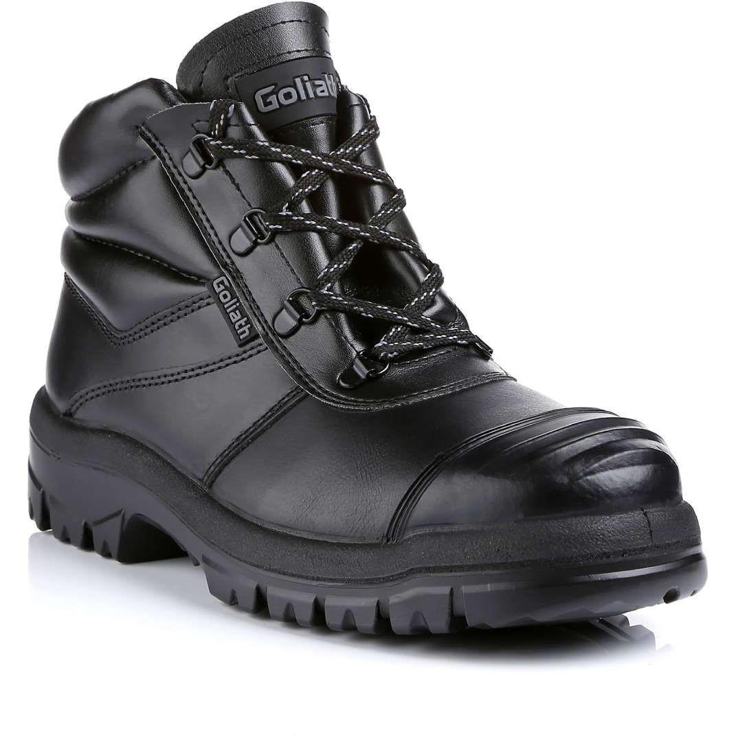 Goliath Heavy Industrial Chukka Boot (EL170DDR)