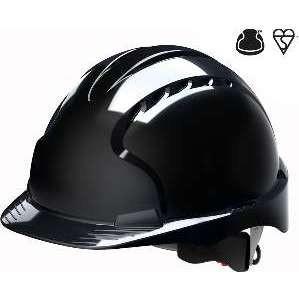JSP Evo3 Revolution Safety Helmet Wheel Ratchet - Vented