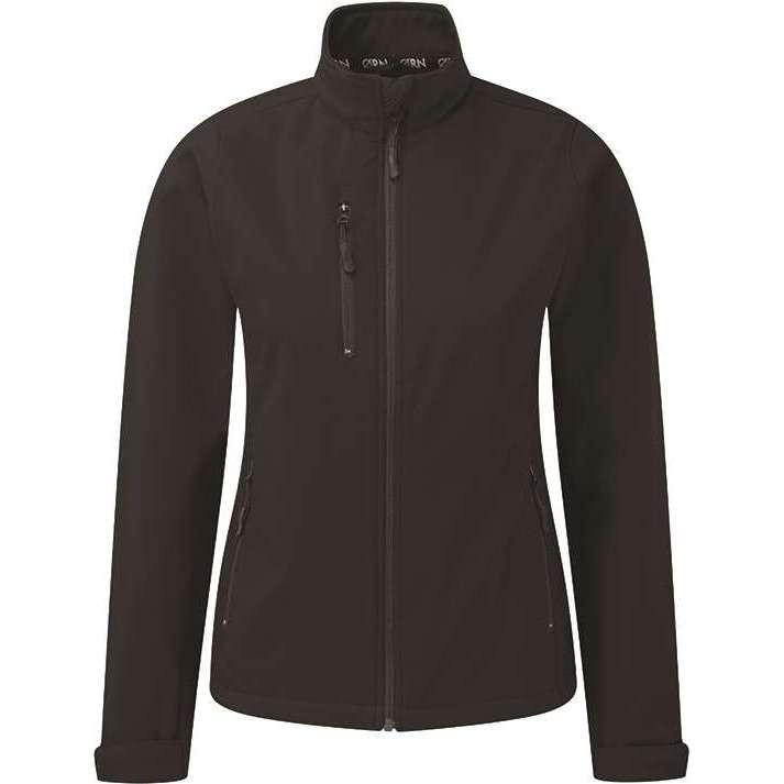 Ladies Tern Softshell Jacket