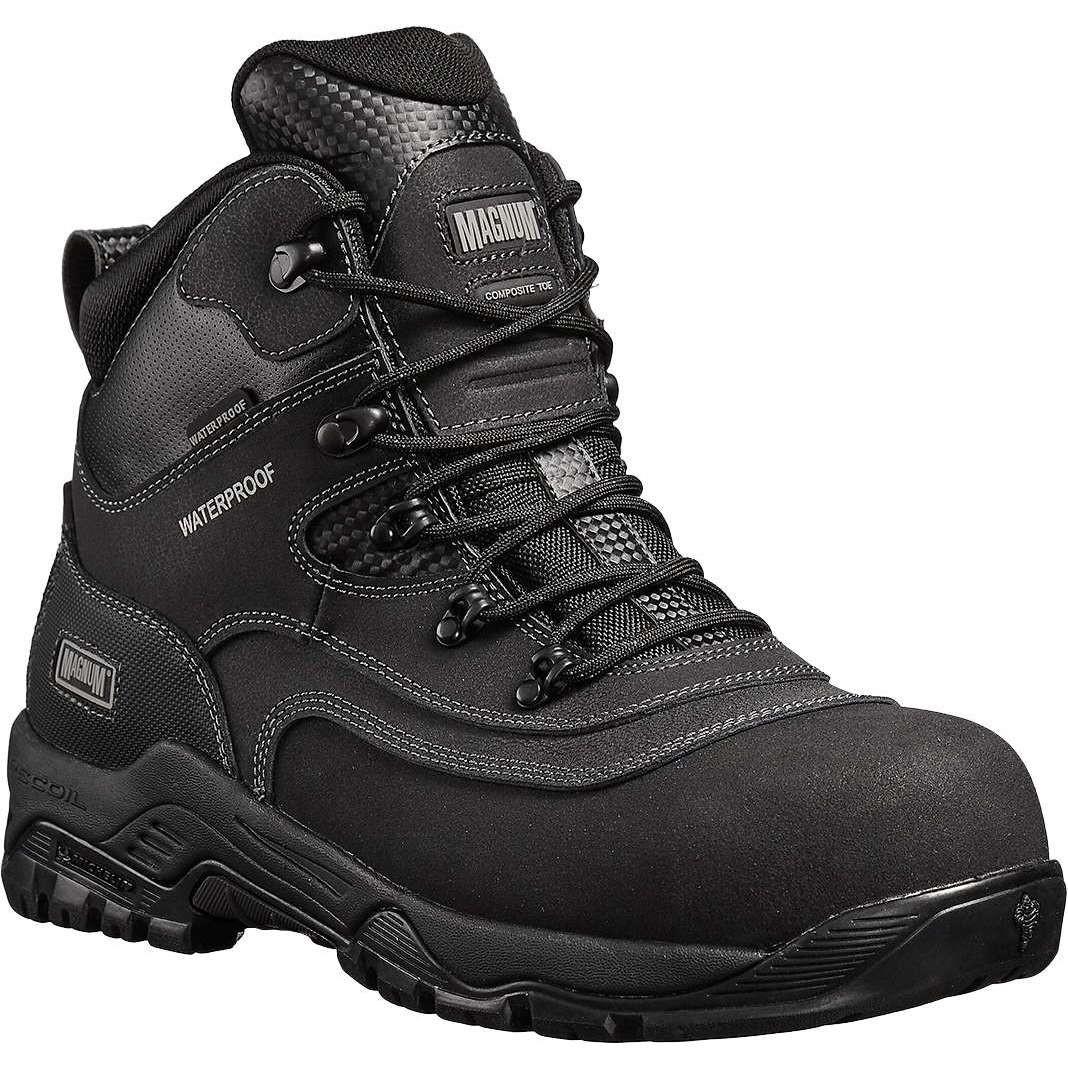 magnum work boots on sale 56e1f 43edb