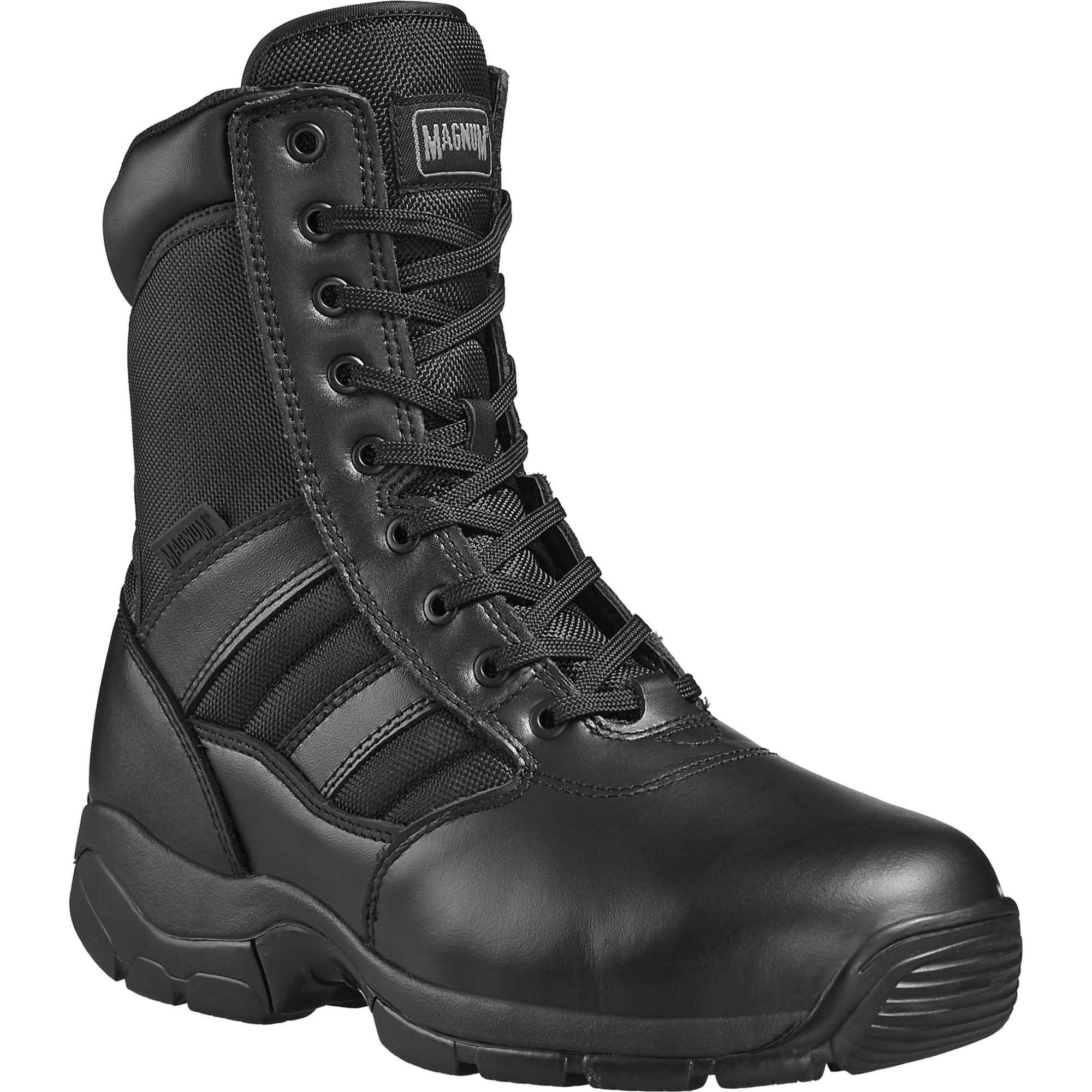 Magnum Panther 8 Steel Toe Safety Boots