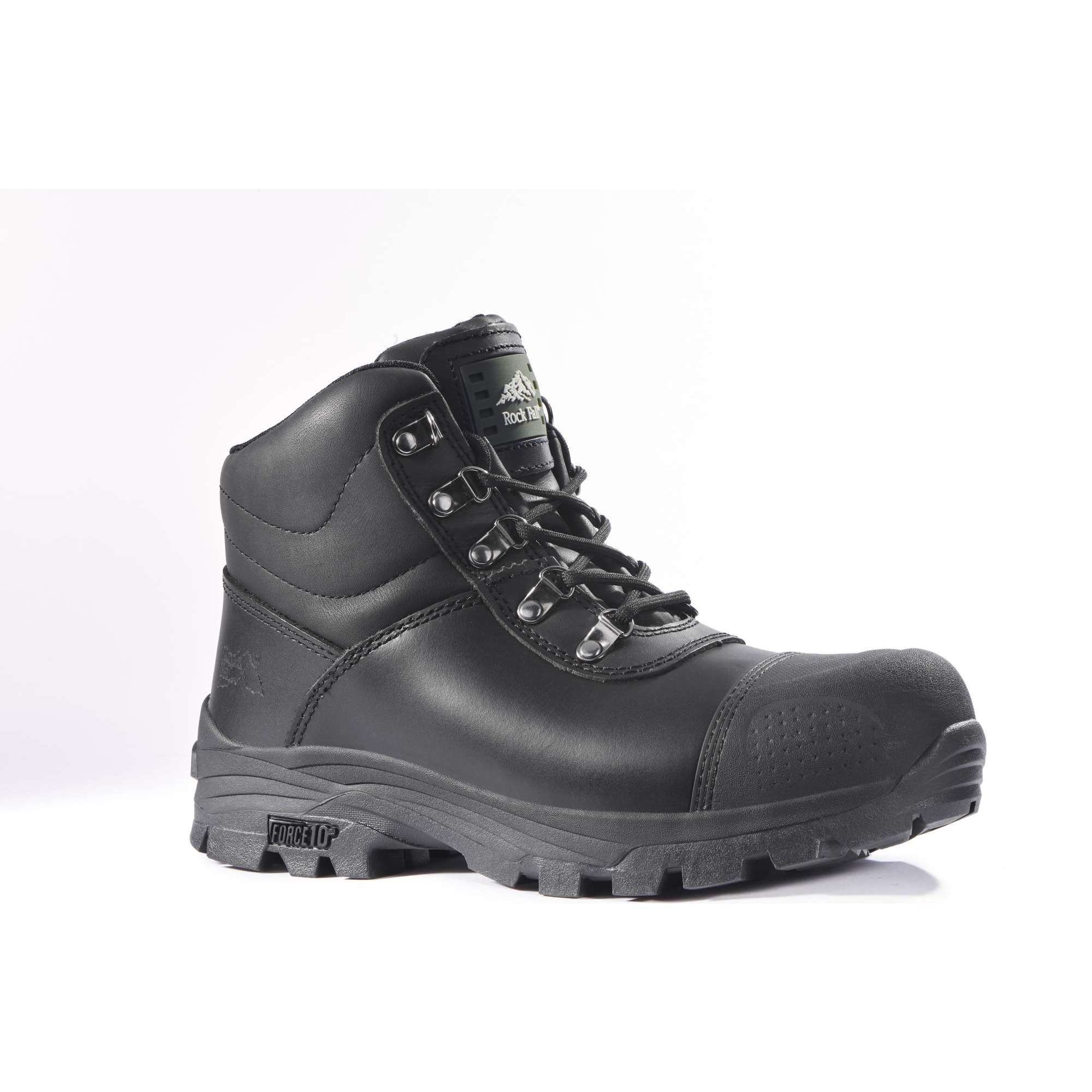 Rock Fall Granite S3 Safety Boots