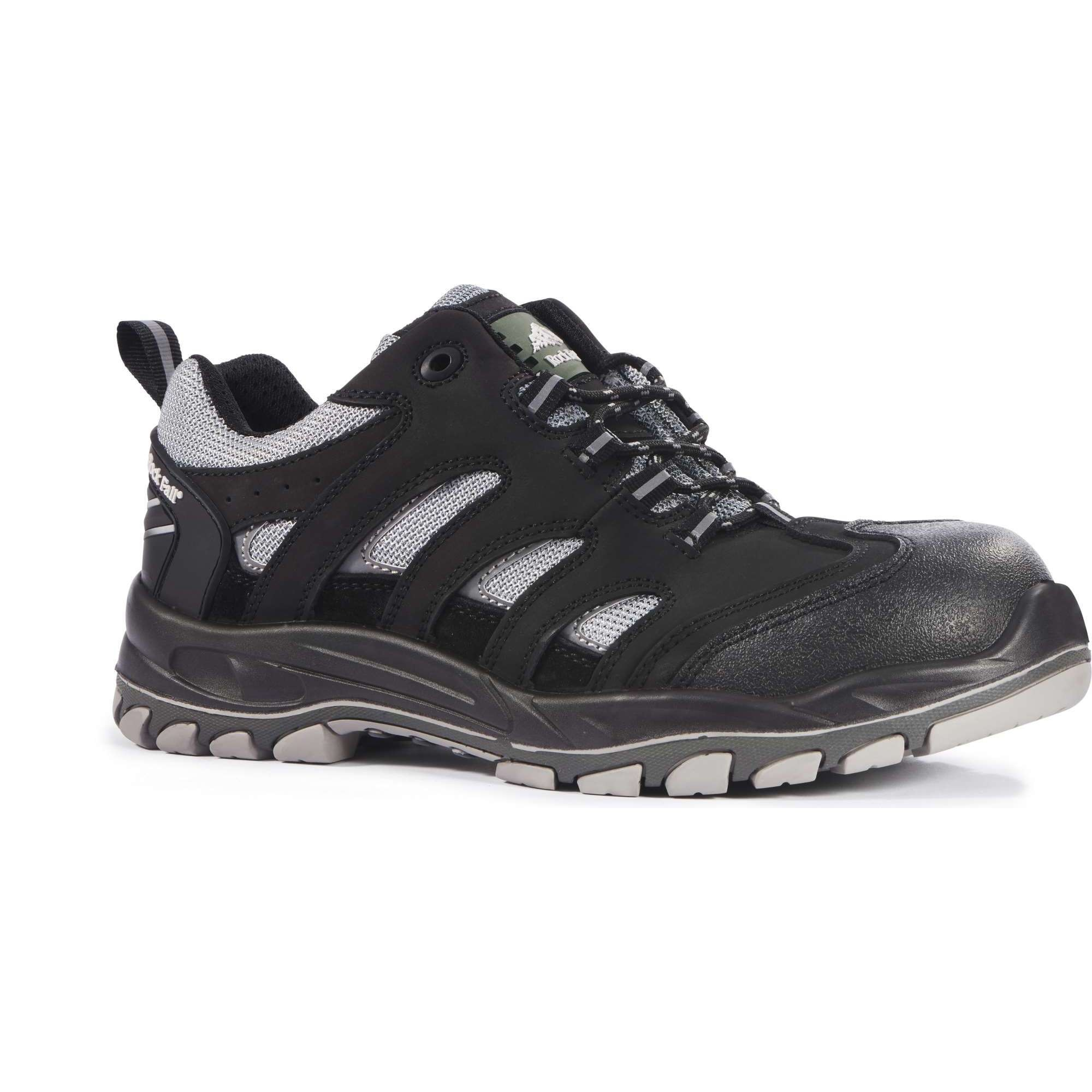 Rock Fall Maine Lightweight Safety Trainers