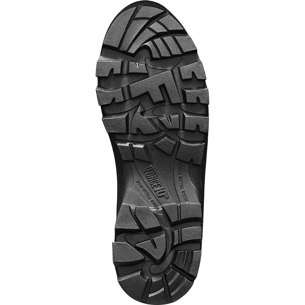Rock Fall Spark S3 Non-Metallic Welding Boots