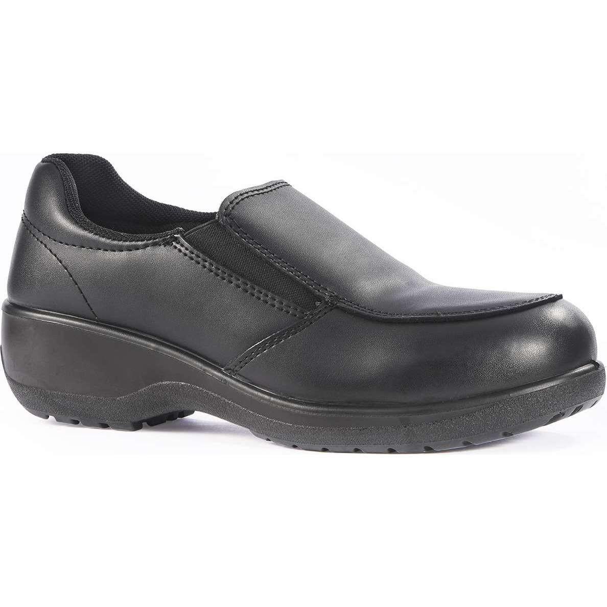 Vixen Topaz Ladies S3 Safety Shoes
