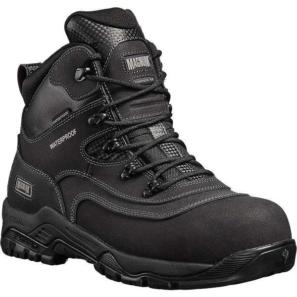Magnum Broadside 6.0 Composite Waterproof Safety Boots