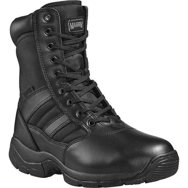 Magnum Panther 8.0 Sidezip Uniform Boots
