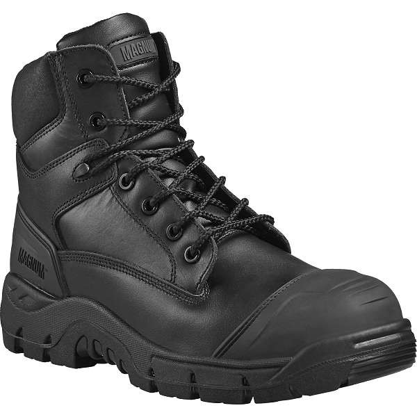 Magnum Roadmaster Composite Leather Safety Boot
