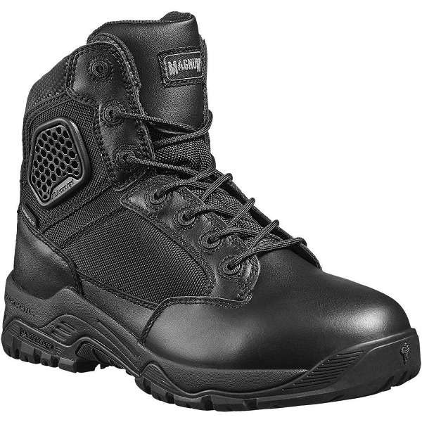 Magnum Strike Force 6.0 Waterproof Uniform Boots