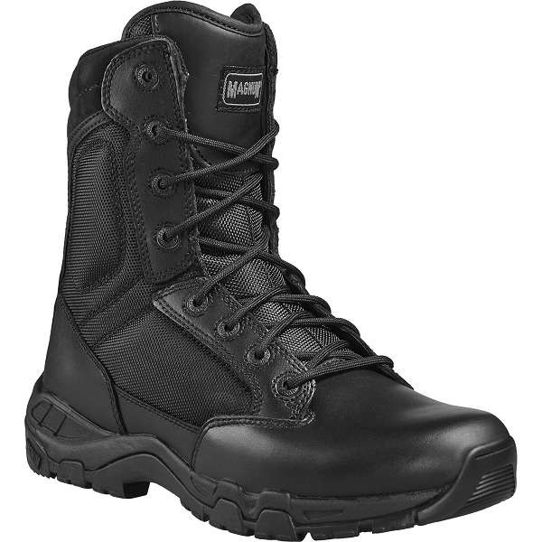 Magnum Viper Pro 8.0 Side Zip Uniform Boots