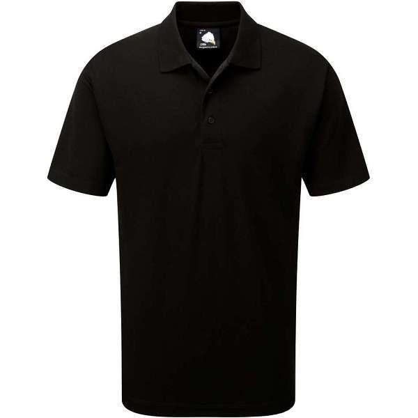 Oriole Polyester Polo Shirt