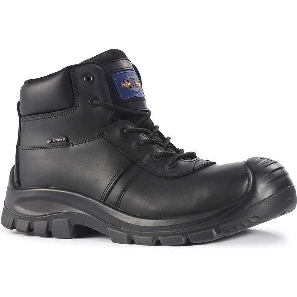 Pro Man Baltimore Waterproof S3 Safety Boots